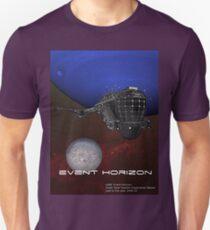 USAC Event Horizon Slim Fit T-Shirt