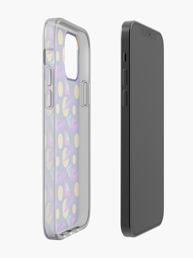 Alternate view of Let's Get Dangerous iPhone Case & Cover
