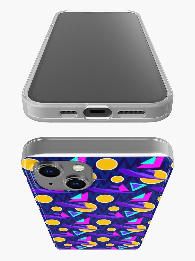 Alternate view of Let's Get Dangerous iPhone Case