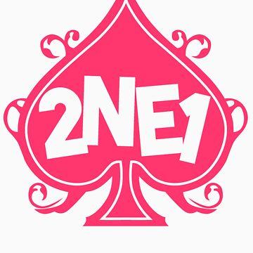 2NE1 by fyzzed