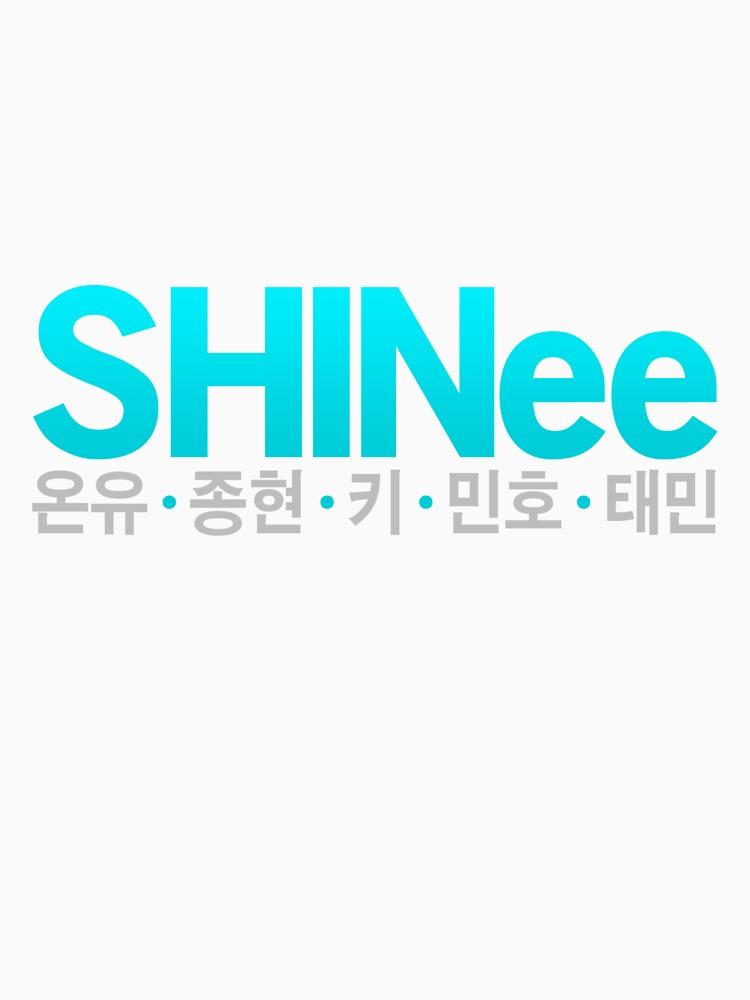 SHINee | Unisex T-Shirt