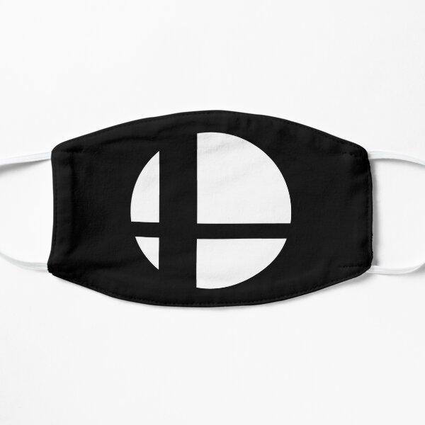 Masque Super Smash Bros Masque sans plis