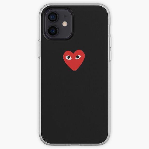 LIKE BOYS iPhone Soft Case
