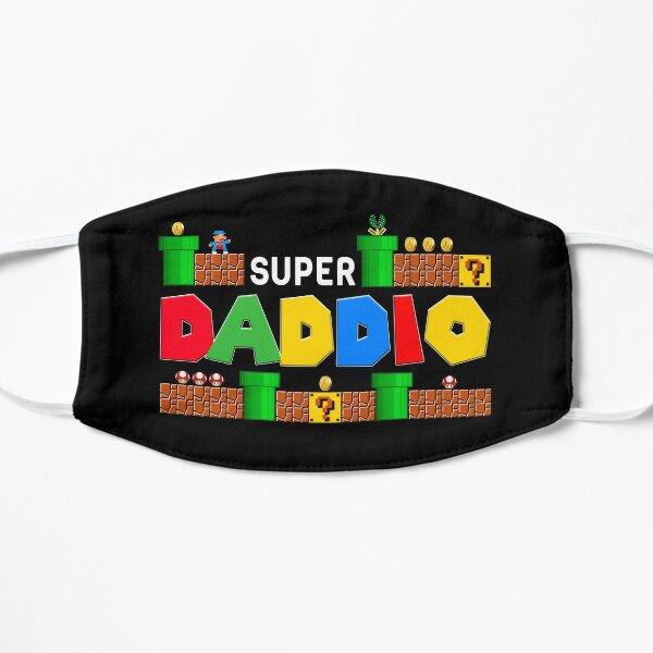 Super Daddio shirt, Father's Day, Super Dad, Father Gift Idea, Funny Dad, Super Daddio, Mask