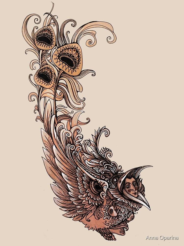 Firebird by Oparina
