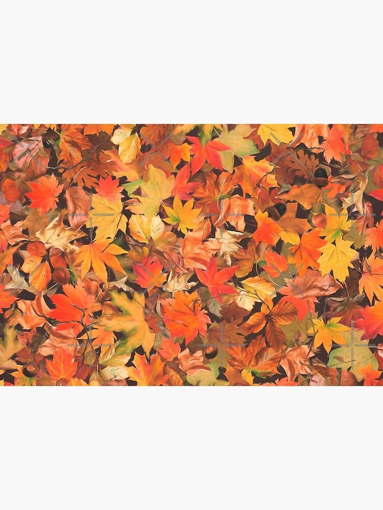 Autumn leaves by FelpoStore