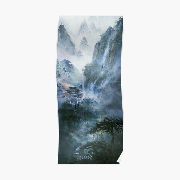 Cloud Recesses - The Untamed Poster