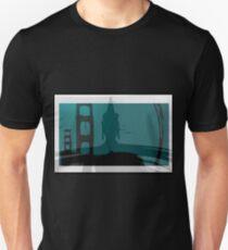 Buddha Bridge T-Shirt
