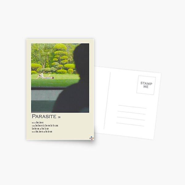 Affiche du film Polaroid parasite Carte postale