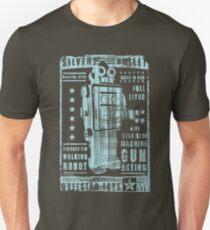 RetroBot Unisex T-Shirt