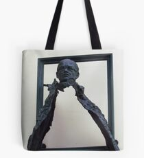 Photographer Philippe Halsman Tote Bag