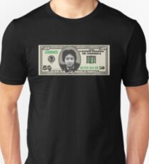 "DATA ""50 Dollar Bill"" T-Shirt"