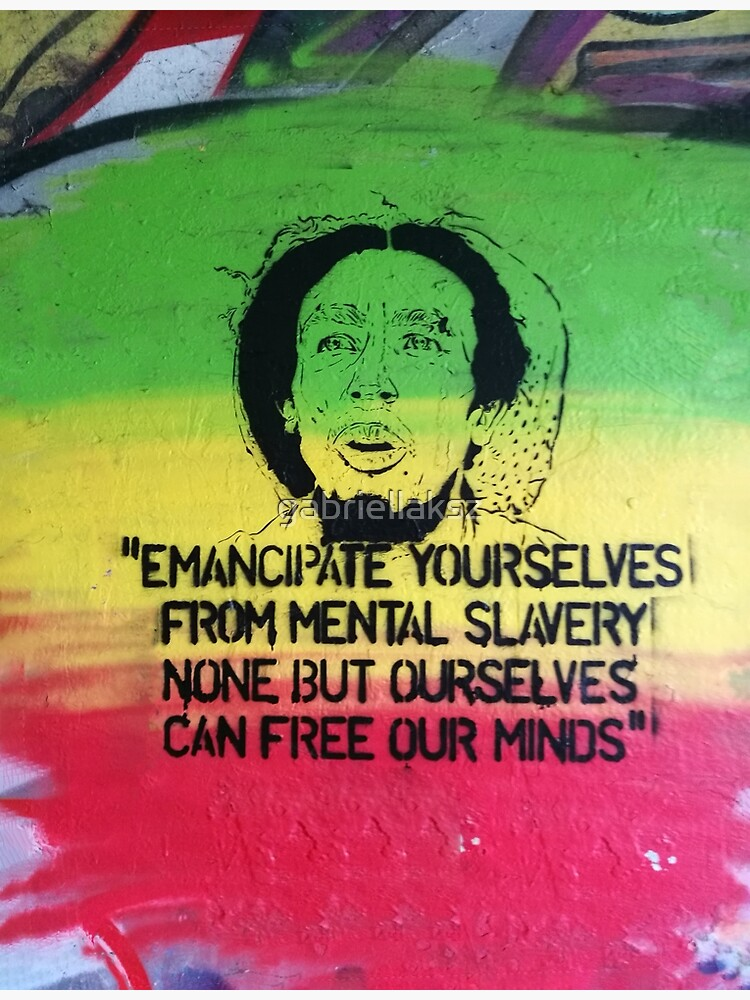 Emancipate yourself by gabriellaksz