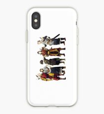 Avatar Old Friends iPhone Case iPhone Case