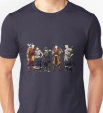 Avatar Old Friends T-Shirt