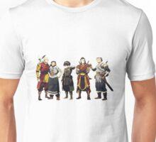 Avatar Old Friends Unisex T-Shirt