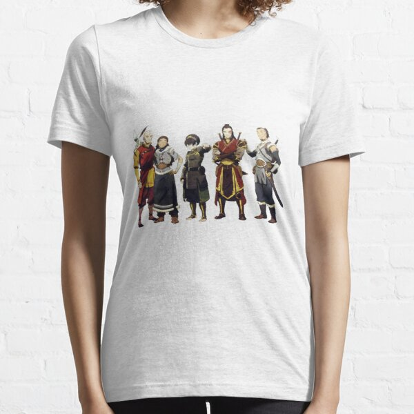 Avatar Old Friends Essential T-Shirt
