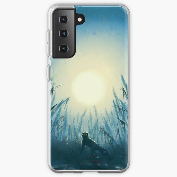 Saveoursoulissa Samsung Galaxy Soft Case