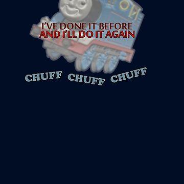 CHUFF CHUFF CHUFF by JFSP