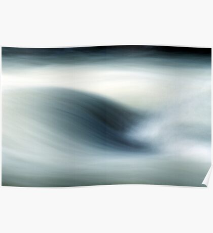 A Standing Wave Poster