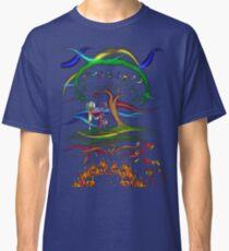 Radiohead King of Limbs Classic T-Shirt