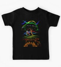 Radiohead King of Limbs Kids Clothes