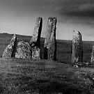 Cairnholy, Scotland. by Norseman  Arts