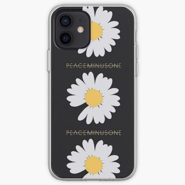 G-Dragon Peaceminusone iPhone Soft Case