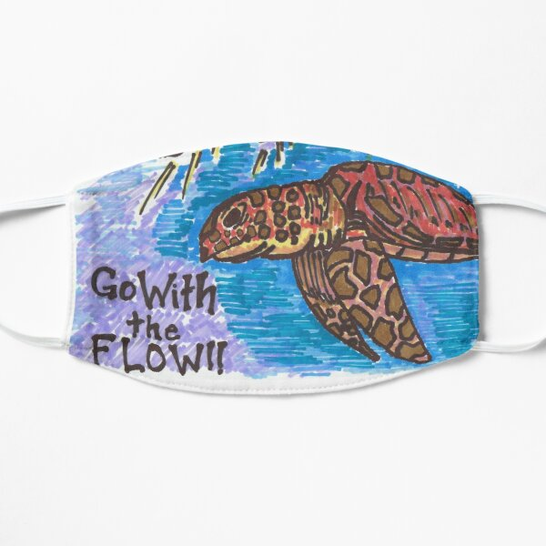 go with the flow Mask