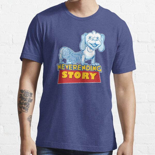 Story never ends! Essential T-Shirt