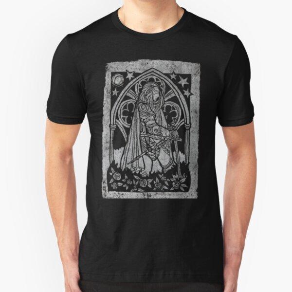 Tristan Slim Fit T-Shirt
