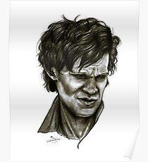 """Choices"" (Matt Smith/Doctor Who) Poster"