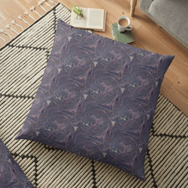 Endpapers Floor Pillow