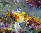 Silicate Strider by Stephanie Bateman-Graham