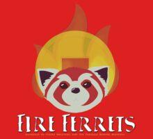 Team Fire Ferrets