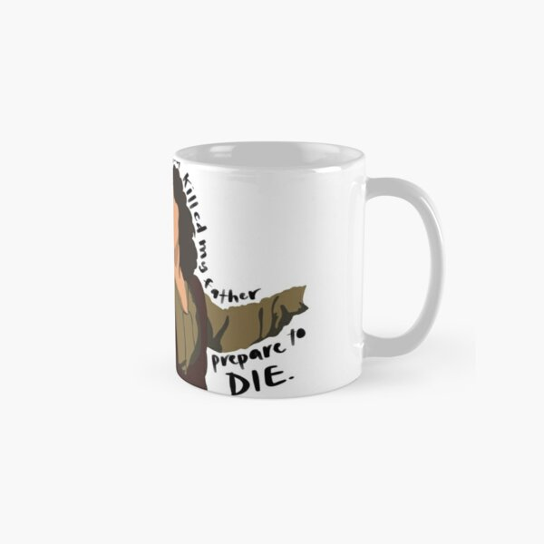inigo montoya Classic Mug