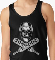 Pirate Gimp Men's Tank Top