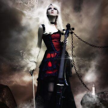 My Wicked Symphony by Muirart