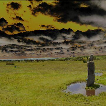 Moors11_Calander by TabithaB-W