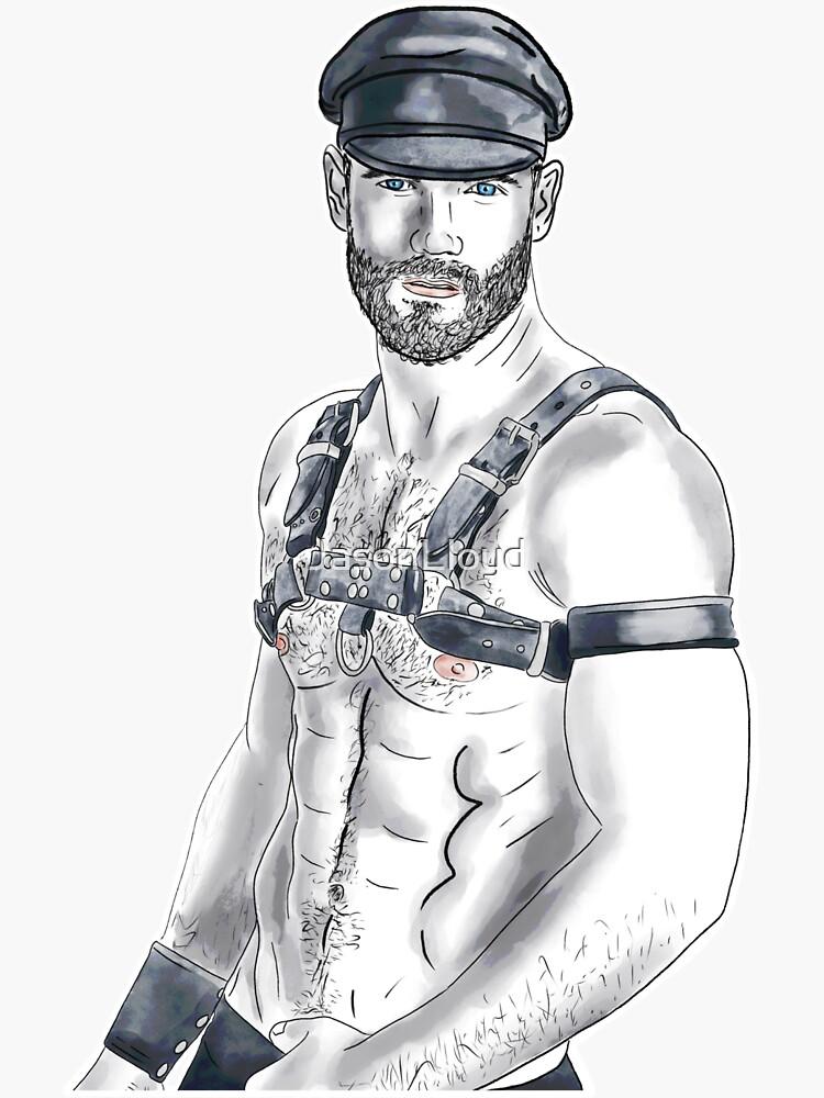 Gear Guy by JasonLloyd