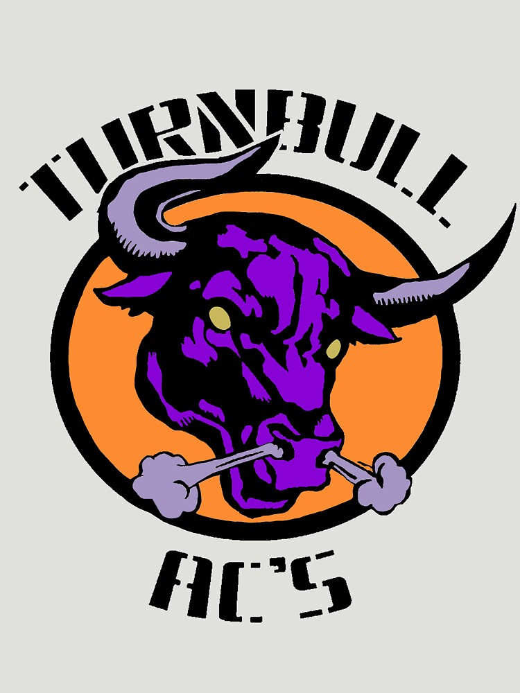 TShirtGifter presents: Turnbull AC's | Unisex T-Shirt