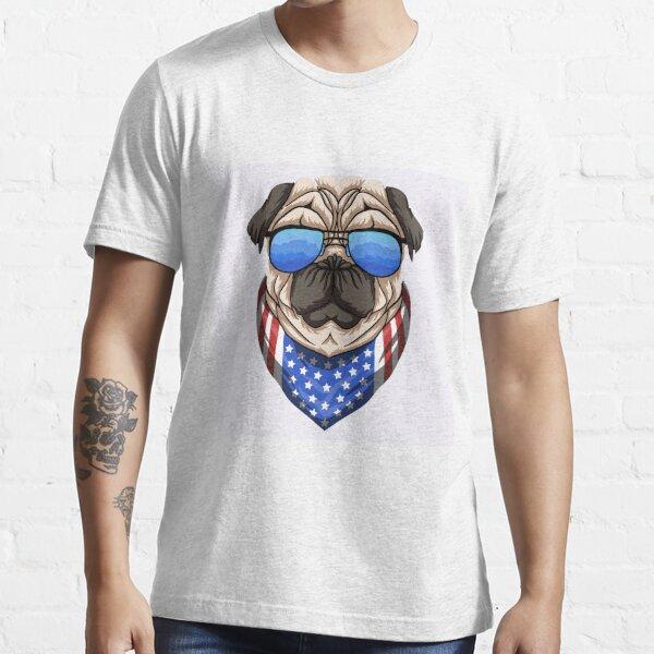 American dog Essential T-Shirt