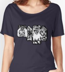 Gem Keepers Women's Relaxed Fit T-Shirt