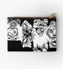 Gem Keepers Studio Pouch