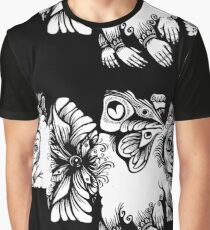 Gem Keepers Graphic T-Shirt