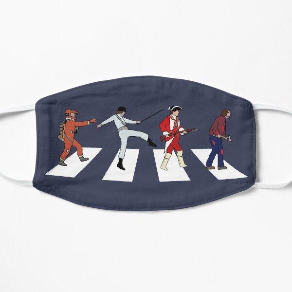 Kubrick Road Flat Mask