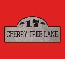 Cherry Tree Lane | Unisex T-Shirt