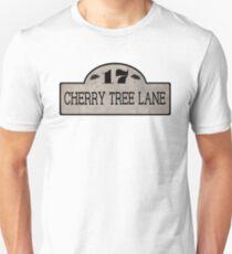 Cherry Tree Lane T-Shirt