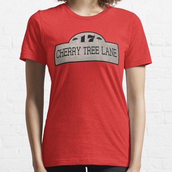 Cherry Tree Lane Essential T-Shirt