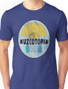 Kuzcotopia Unisex T-Shirt